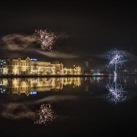 by Anngunn Dårflot - Public Holidays New Year's Eve