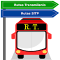 Download Android App Rutas Transmilenio y SITP for Samsung