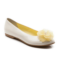 Step2wo Arabella - Flower Pump BALLERINA