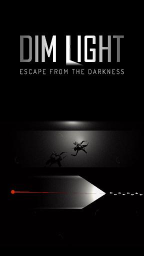 Dim Light - screenshot