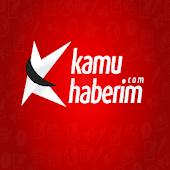 App Kamu Haberim apk for kindle fire