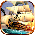 Ships of Battle Age of Pirates APK for Bluestacks