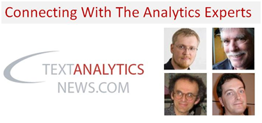 Connecting with the Social Analytics Experts Tom H. C. Anderson Cliff Figallo