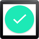 Android Wear Test Icon