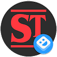 AR Stickers: Stranger Things icon