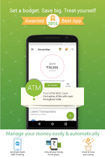 Free Download Money View Money Manager APK for Samsung