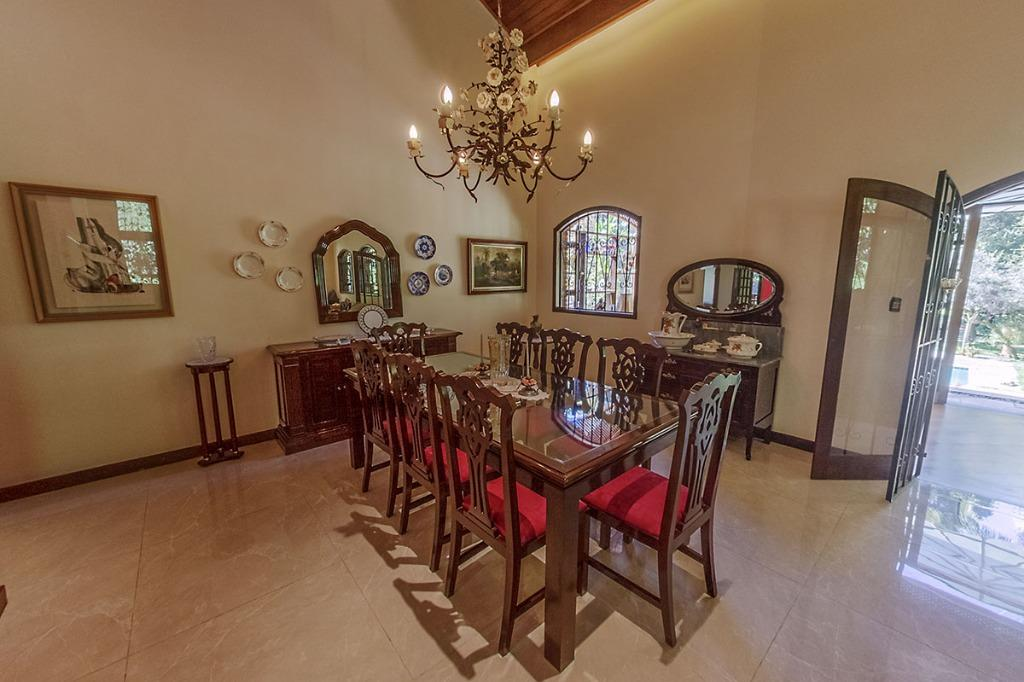 Casa em condomínio à Venda - Granja Santa Maria