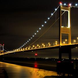 by Sandra Collett - Buildings & Architecture Bridges & Suspended Structures