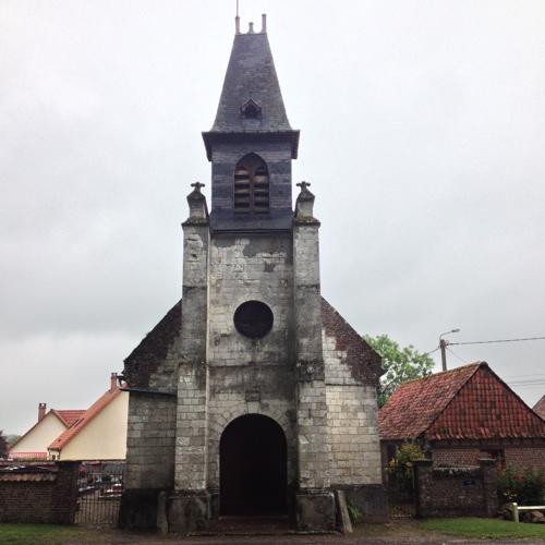 photo de Eglise Saint Pierre (Froyelles)