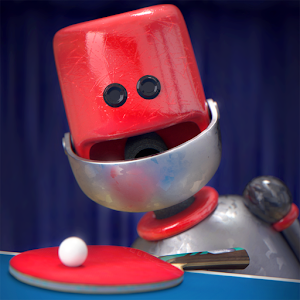 Table Tennis Touch APK Cracked Download