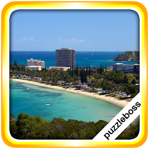 Jigsaw Puzzles: New Caledonia for Android