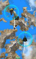 Screenshot of Gunship Battle Games:Airplanes