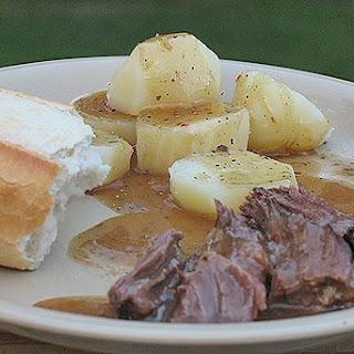 Pot Roast Italian Dressing Ranch Recipes