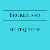 App Broken and Hurt Quotes Images APK for Kindle