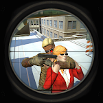 Master Sniper : Crime City 1.4 Apk