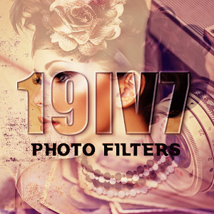 1947 Retro Filters for PC-Windows 7,8,10 and Mac