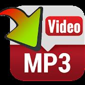 App Convert tube mp3 music APK for Windows Phone