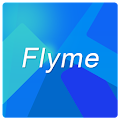 KK Launcher FlyMe Theme APK for Bluestacks