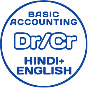 Basic Accounting App | Learn Debit Credit in Hindi For PC (Windows & MAC)