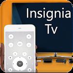 universal remote control for insignia Icon