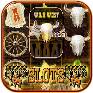 Wild wild west slot machines