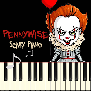 Pennywise IT Scary Piano For PC / Windows 7/8/10 / Mac – Free Download