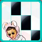 Bad Bunny Piano Tiles For PC / Windows / MAC