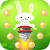 Rabbit Gold Miner file APK Free for PC, smart TV Download