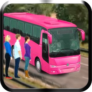 Download Mountain Tourist Bus Driving Simulator For PC Windows and Mac