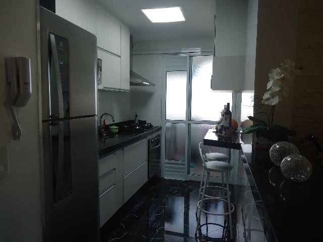 Apartamento Padrão à venda, Maranhão, São Paulo