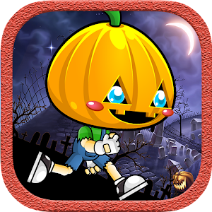 Halloween Runner for Android