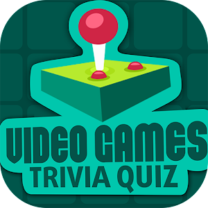 Video Games Fun Trivia Quiz