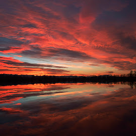 by Dubravka Krickic - Landscapes Sunsets & Sunrises