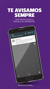 App Black November Netshoes - Compre Online APK for Kindle