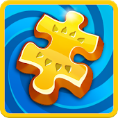 Game Magic Jigsaw Puzzles APK for Kindle