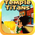 Game Titans Temple Go Running APK for Kindle