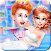 Game Wedding Day Ice Princess APK for Windows Phone