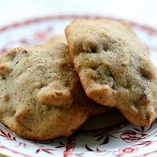 Mashed Banana Cookies Recipes