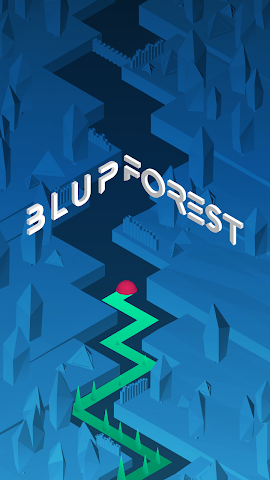 android Blup Forest Screenshot 0