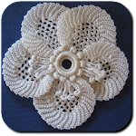 Irish Crochet APK Image