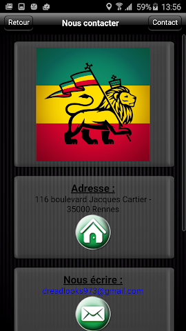 android Dreadlocks Natty Screenshot 2