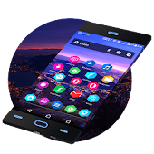Hexa Icon Pack,Theme for FREE APK for Bluestacks