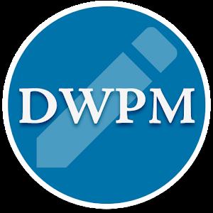 Cover art Dahatu Wordpress Manager