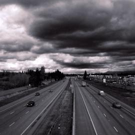 I5 by Todd Reynolds - City,  Street & Park  Street Scenes