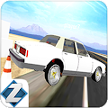 Game Drift Zone Multiplayer APK for Kindle