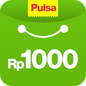 Download TokoSeribu - Belanja Rp1000 APK on PC