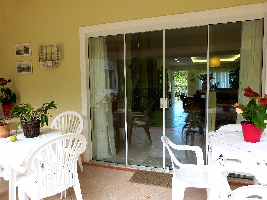 Casa 3 Dorm, Sambaqui, Florianópolis (CA0508) - Foto 13