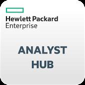 HPE Analyst Hub APK for Ubuntu