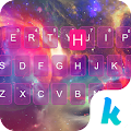 Galaxy Kika Keyboard Theme 376.0 icon
