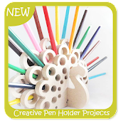 App Creative Pen Holder Projects APK for Windows Phone